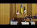 Рух Нових Сил Саакашвили в Івано-Франківській обласній раді вимагають прийняти