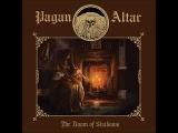 Pagan Altar - The Room Of Shadows Full Album (2017)