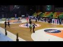 Самба (HED класс ВзрослыеМолодежь) 18.03.2018 финал Танцующий мир - 2018