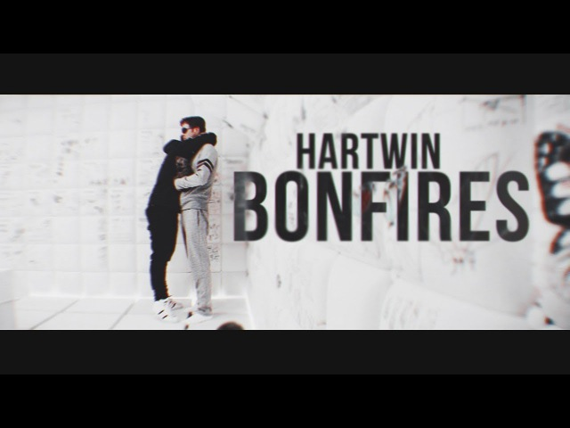 Bonfires » Harry × Eggsy | Kingsman