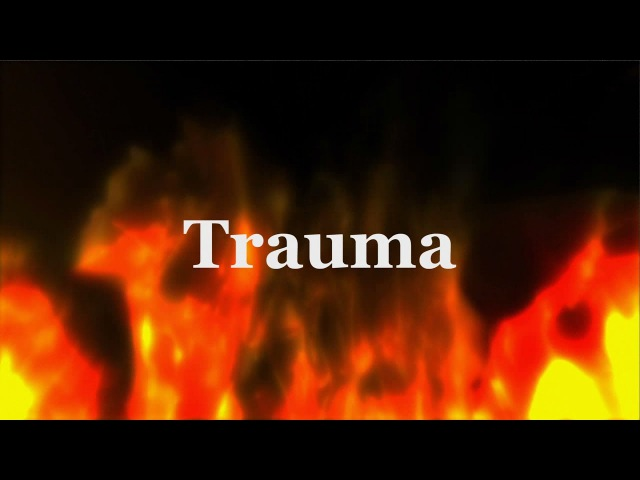 【GUMI】Trauma【オリジナル】