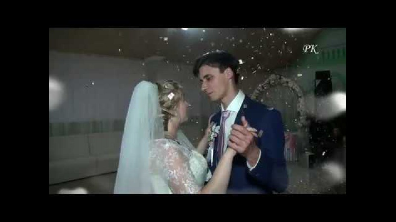 Ніжний перший танець молодят! - Gentle first dance for newlyweds!