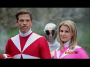 Power Rangers Super Megaforce - Legendary Rangers and Cameos Episodes 5-20