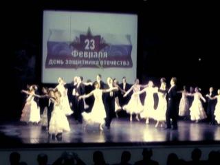 Россия - Трейлер Концерта к 23 февраля Удомля, КАЭС