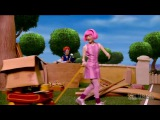 Suicide Lazy Town