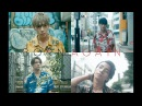 ANTIME - 「Born Again」Music Video (short ver.)