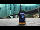 NOMU T18 -- The Most Professional Rugged Phone Appearance Show