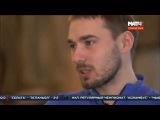 Эксклюзивное интервью Антона Шипулина об отстранении от Игр (11.02.2018)