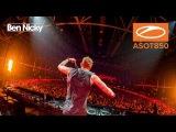 Ben Nicky live at A State Of Trance 850, Jaarbeurs Utrecht. #ASOT850 HD