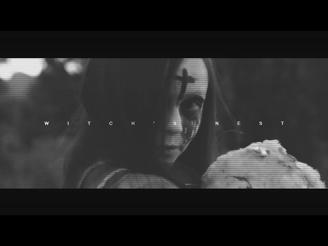 UNAVERAGE GANG - WITCH'S NEST (Official Video)
