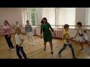 Vidya vox (Просто танцуем . РадаШьям. г.Обнинск. 2017.07.21
