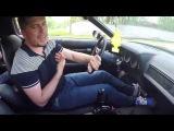 Dodge Charger Тест драйв Anton Avtoman