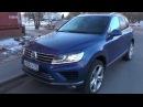 Выбираем б\у Volkswagen Touareg бюджет 2.000-3.000тр Двое синих из ларца!