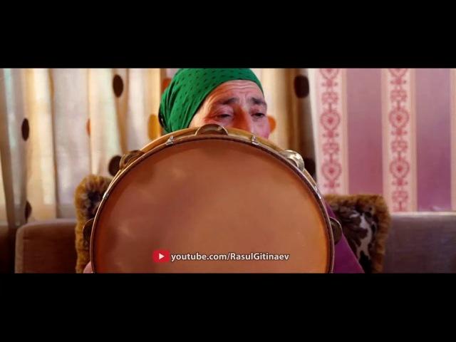 Мадина Ахмедова – Не забывай (Лакская народная песня)