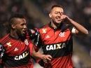 Vitória esteve próximo de zagueiro do Flamengo, mas alto salário faz Leão recuar