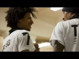 DOUBLE BOOKING OUTTAKES featuring Les Twins, Magnolia Zuniga and Jessica Walden