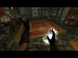 Modded Hardcore Skyrim Beartha the Brave Ep. 1