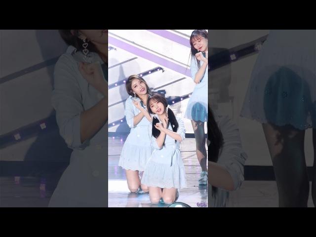 170909 러블리즈 Lovelyz 케이 Kei 지금 우리 Now We INK 인천 K POP 콘서트 직캠 fancam by ecu