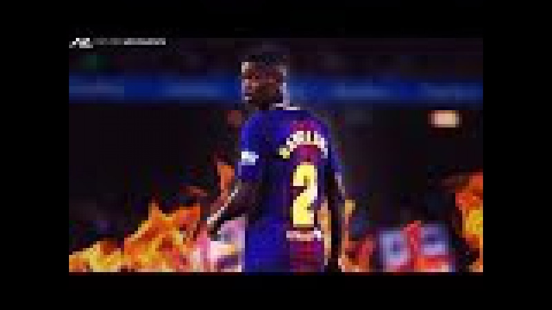 Nélson 'Nelsinho' Semedo ● On Fire ● 2017/18 HD