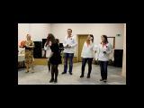 Битва пионерских хоров. Песня