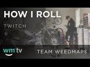 How I Roll - Jeremy Twitch Stenberg