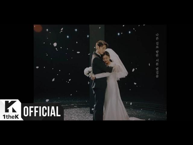 [MV] HuhGak(허각) _ The Last Night(마지막으로 안아도 될까)