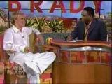 Aaron Carter The Wayn Brady Show - YouTube