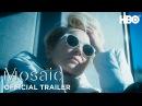 'Who Killed Olivia Lake?' Trailer | Mosaic (2018) | HBO