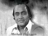 Heer - ghazal (Mehdi Hassan)