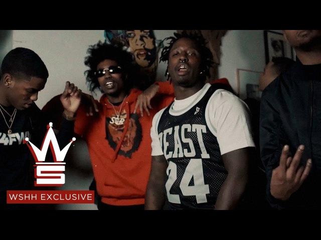 ALLBLACK Feat. Da Boii (SOB X RBE) 07 Lynch (WSHH Exclusive - Official Music Video)