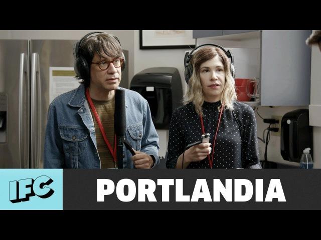 NPR Podcast | Portlandia | IFC