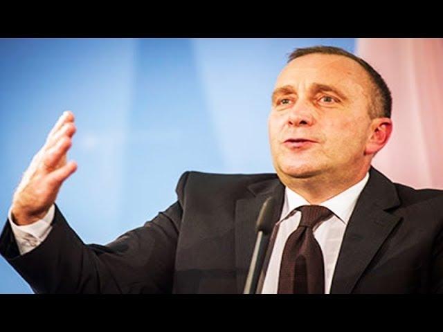 Польша требует возместить «злодеяния» Сусанина Ответ России не заставил себя ждать