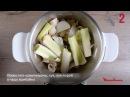 Грибной суп в Moulinex Cuisine Companion