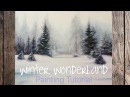 Snowy Pine Tree Oil Painting Landscape Tutorial - By Artist, Andrea Kirk | The Art Chik