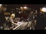 Tool and Henry Rollins in the Studio with Producer Sylvia Massy
