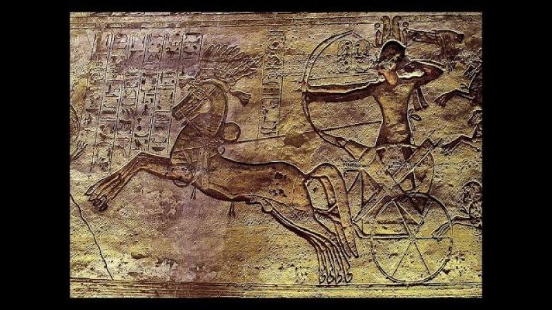 Рамзес II, Египет и Внеземная жизнь пришельцев на земле. Документальный Фильм .