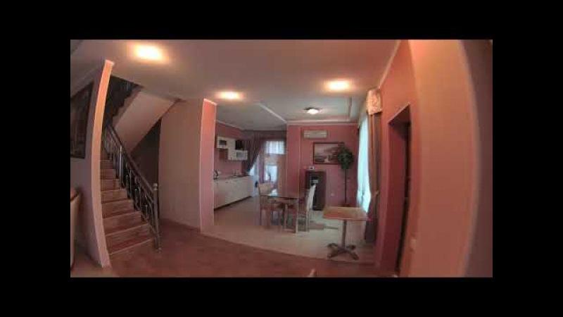Дом в Сочи с видом на море ремонтом техникой и мебелью за копейки