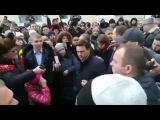 Видео с Угрожающей Девочкой Мэру из Волоколамска Воробьёву