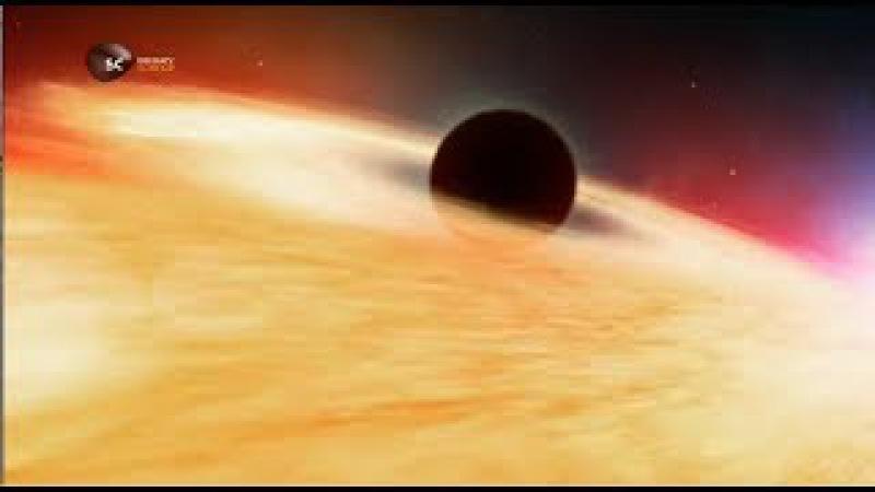 Как устроена вселенная. Черные дыры. Тайна происхождения