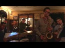 Lage Lund Quartet @ 55 Bar