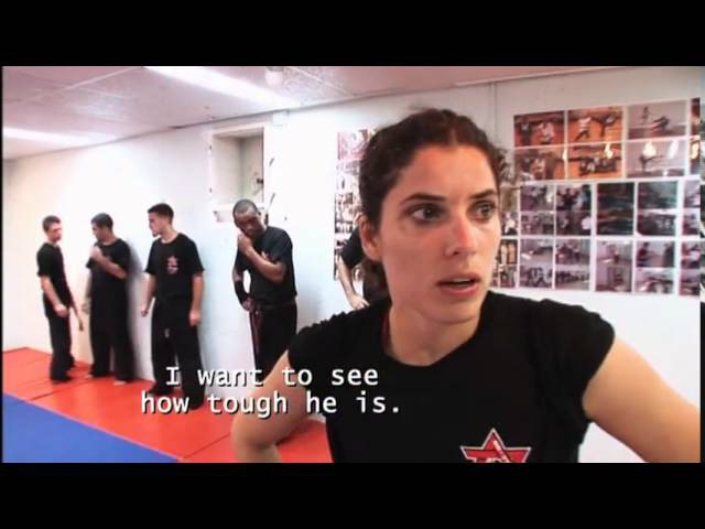 S 01 E 09 Fight Quest Krav Maga isreal