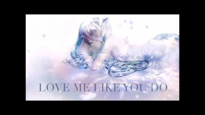 【Hatsune Miku】 Love Me Like You Do 【Vocaloid Cover】 (MP3/VSQx Download)