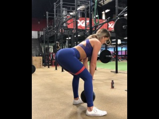 Whitney Simmons Oct 29, 2017 at 7:43pm UTC