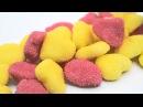 Вкусная помощь Давай мириться со вкусом банана и вишни