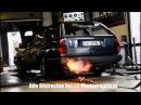 Ostbande Passat 32B Syncro 2,2L 20V Turbo