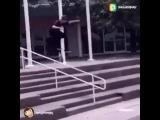 flying dab