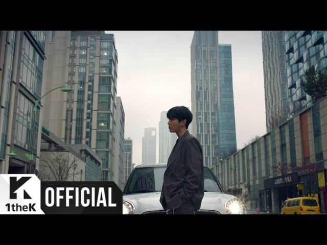 YONG JUN HYUNG - Sudden Shower (Feat. 10cm)
