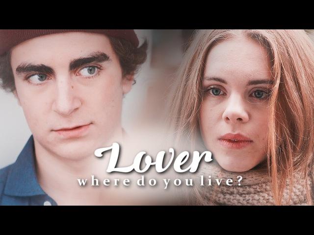 Jonas Eva   Lover, Where Do You Live?