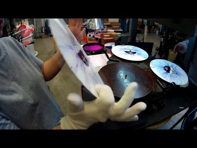 Vinyl Splatter Produktion [Pallas Group] Всем любителям винила 👉 vk.comanaloglP