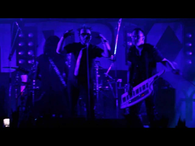 The MATRIXX - Психоделическое диско (Санкт-Петербург,